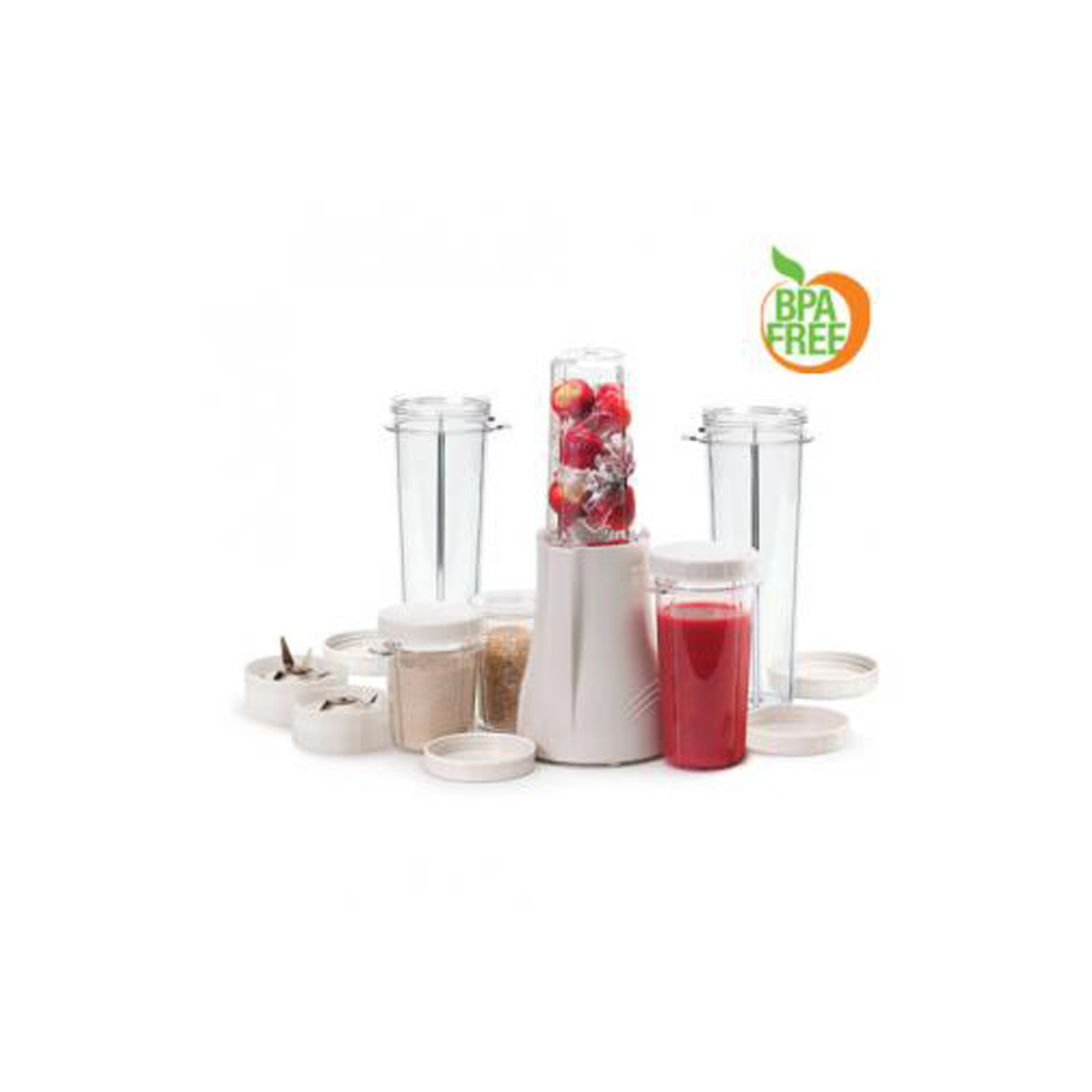 Wellmax Kitchen Accessories: Tribest Personal Blender PB-250XL