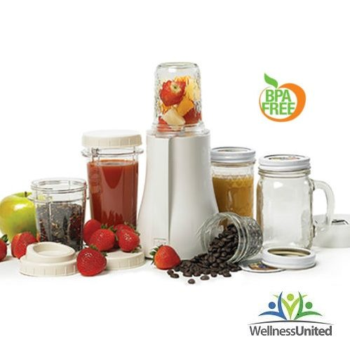 Tribest 350XL, Tribest mason jar, tribest blender