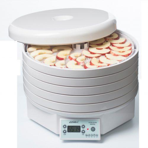 Ezidri Ultra, Ezidri Ultra FD1000 Digital Food Dehydrator,Ezidri,